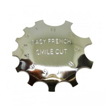 Easy French Cut