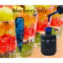 Blue Berry jelly