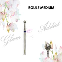 Embout Boule
