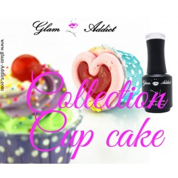 Collection Cup cake