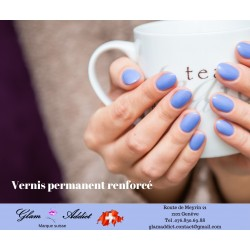 Formation vernis permanent...
